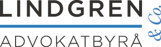Lindgren Law & Co. Logotyp